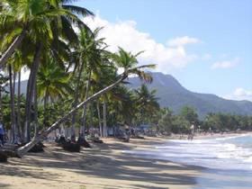 plage puerto plata