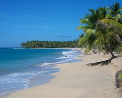 plage république dominicaine