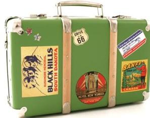 valise punta cana